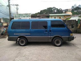 2nd Hand Kia Besta 2006 for sale in Baguio