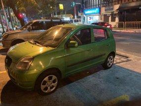 2007 Kia Picanto for sale in Quezon City