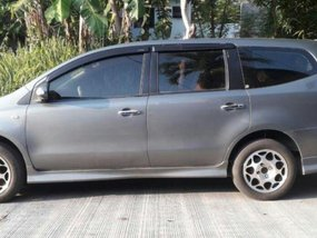 Nissan Grand Livina 2009 for sale in Parañaque