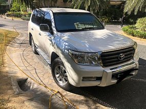 Toyota Land Cruiser 2009 for sale in Pasay