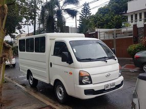 Hyundai H-100 2014 at 55000 km for sale