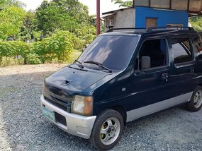 Sell 2nd Hand 2006 Suzuki Wagon R+ in Dasmariñas