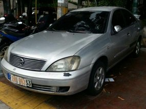Nissan Sentra 2008 for sale in Quezon City