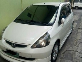 Honda Fit 2000 Automatic Gasoline for sale in Quezon City