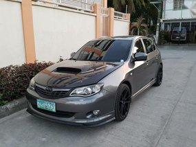Sell 2008 Subaru Impreza Hatchback Automatic Gasoline at 60000 km in Cabuyao
