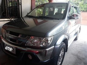 Selling Used Isuzu Sportivo 2007 in Santo Tomas