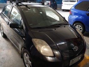 Toyota Yaris 2008 Manual Gasoline for sale in Makati
