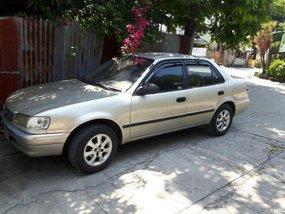 1999 Toyota Corolla for sale in Malabon