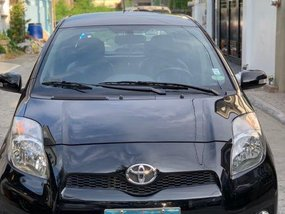 Selling 2nd Hand Toyota Yaris 2013 in Las Piñas