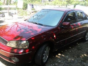 Ford Lynx 2002 Automatic Gasoline for sale in San Fernando
