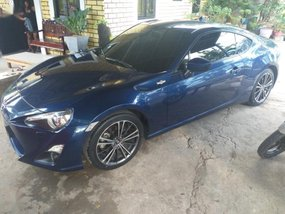 Used Toyota 86 2014 at 40000 km for sale in San Ildefonso