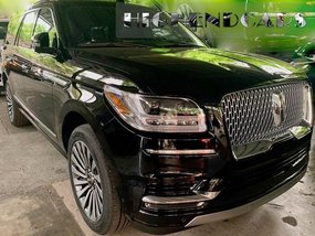 Selling Brand New 2019 Lincoln Navigator Automatic