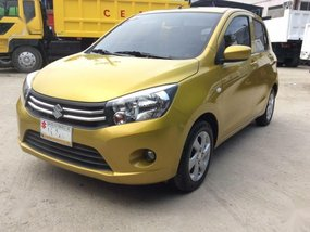Suzuki Celerio 2016 Automatic Gasoline for sale in Cebu City