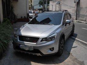 Subaru Xv 2012 Automatic Gasoline for sale in Manila