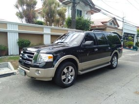 Ford Expedition 2010 Automatic Gasoline for sale in Las Piñas
