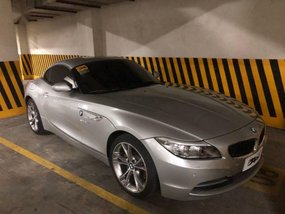 Bmw Z4 2014 Automatic Gasoline for sale in Quezon City