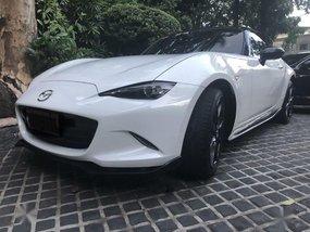 Sell 2nd Hand 2016 Mazda Mx-5 Manual Gasoline in Makati
