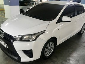Sell 2nd Hand 2016 Toyota Yaris in Taguig