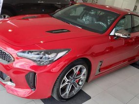 Kia Stinger 2019 Automatic Gasoline for sale in Pasay