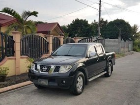 2009 Nissan Navara for sale in Mexico