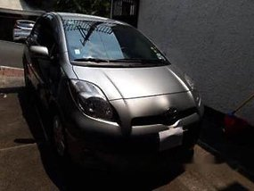 Toyota Yaris 2012 at 52000 km for sale