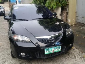2011 Mazda 3 for sale in Quezon City