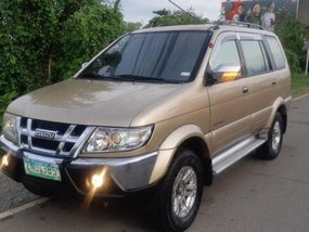 Isuzu Sportivo 2008 Manual Diesel for sale in Tuguegarao