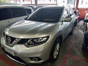 Nissan X-Trail 2016 for sale in Quezon City