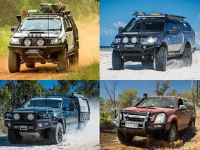 [Philkotse pick] Top 10 Best-in-value used 4x4 vehicles