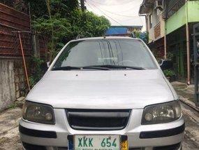 2003 Hyundai Matrix for sale in Marikina