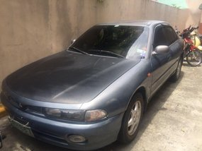 Mitsubishi Galant 1997 for sale in Parañaque