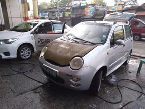 Selling Used Chery Qq 2008 in Caloocan
