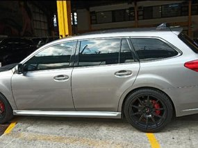 Sell Used 2012 Subaru Legacy at 70000 km in Quezon City