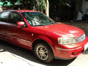 Sell 2nd Hand 2005 Ford Lynx Automatic Gasoline at 130000 km in San Pablo