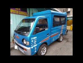 Selling Suzuki Multi-Cab 2005 at 150000 km