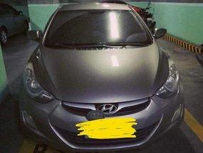 Selling Hyundai Elantra 2011 in Malabon