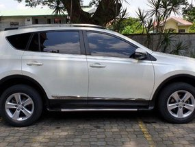 Selling Used Toyota Rav4 2013 at 70000 km in Tarlac City