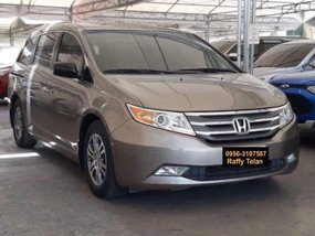 Honda Odyssey 2012 for sale in Makati