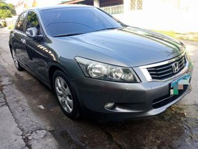 Selling 2nd Hand Honda Accord 2010 Automatic Gasoline at 90000 km in Angeles