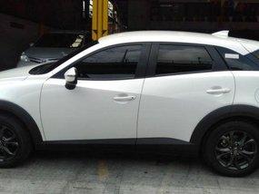 Selling Mazda Cx-3 2018 Automatic Gasoline in Quezon City