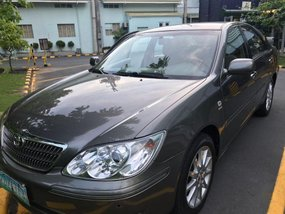 Selling Toyota Camry 2006 Automatic Gasoline in Pasig