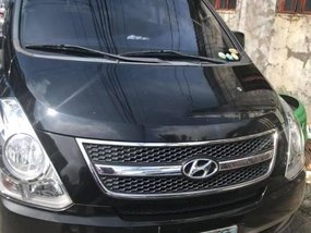 Selling Used Hyundai Grand Starex 2012 at 70000 km in Parañaque