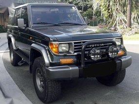 Toyota Land Cruiser Prado 2001 Automatic Diesel for sale in Pasig