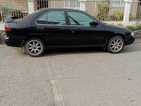 Selling 2nd Hand Nissan Sentra 1997 in Silang