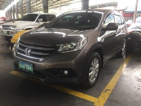Honda Cr-V 2013 Automatic Gasoline for sale in Pasig