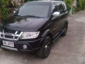 Selling 2nd Hand Isuzu Sportivo 2014 Manual Diesel at 50000 km in Cebu City