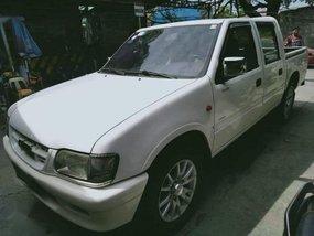 Isuzu Fuego 2001 for sale in Quezon City