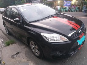 Sell 2nd Hand 2012 Ford Focus Automatic Gasoline at 70000 km in Olongapo