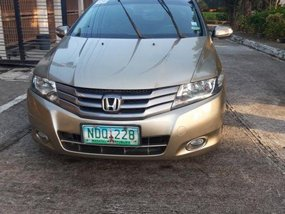 Honda City 2009 Automatic Gasoline for sale in Lipa