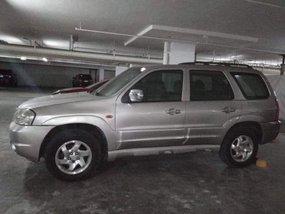 Mazda Tribute 2005 Automatic Gasoline for sale in Pasig